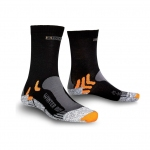 Купити Шкарпетки X-Socks WINTER RUN SILVER Black