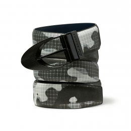 Купити Ремінь Oakley Signature Ellipse Printed Belt Black Print