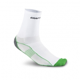 Купить Носки CRAFT  Be Active Run Sock White