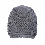 Купить Шапка The North Face Back Pocket Beanie MID GREY
