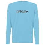 Купить Лайкра Oakley LS Surf Tee Atomic Blue