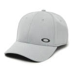 Купить Кепка Oakley Silicon Ellipse Hat Stone Gray
