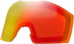 Купить Линза Oakley Fall Line XM / Prizm Snow Torch Iridium