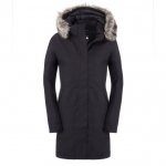 Купить Парка The North Face ARCTIC PARKA BLACK