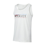 Купить Майка Oakley 50/50 Blurred Lines White