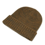 Купить Шапка Oakley Beanie Melange - Dark Brush Light Heather