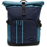 Купить Рюкзак Oakley  UTILITY ROLLED UP BACKPACK FOGGY BLUE
