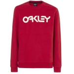 Купити Кофта Oakley B1B Crew Samba Red