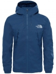 Купить Куртка The North Face 1990 Mountain Q Jacket Shady Blue