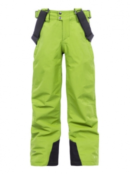 Купить Штаны Protest Bork JR Snowpants Leaf Green