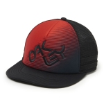 Купити Кепка Oakley Novelty Logo Trucker Red Line