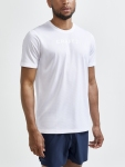 Купити Футболка Craft Core Essence SS Mesh Tee M WHITE