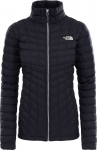 Купить Термобол The North Face Thermoball FZ Jacket BLACK/METALLIC SILVER