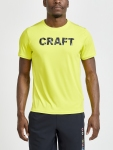 Купити Футболка Craft Core Charge SS Tee M N LIGHT