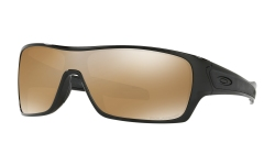 Купить Солнцезащитные очки Oakley Turbine Rotor Polished Black / Tungsten Iridium Polarized