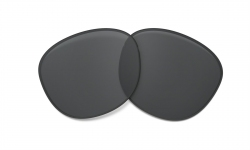 Купить Линза Oakley Latch / Black Iridium Polarized