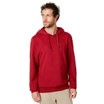 Купити Худі Oakley Embossed Graphic Hoodie Raspberry