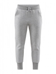 Купить Штаны Craft District Crotch Sweet Pants Woman GREY MELANGE