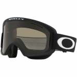 Купити Гірськолижна маска Oakley O Frame 2.0 PRO XM Matte Black / Persimmon & Dark Grey