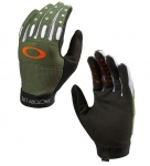 Купить Велоперчатки Oakley Factory Lite Gloves 2.0 Worn Olive