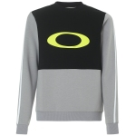 Купити Кофта Oakley Jazz Hands Dwr Crew Neck Blackout