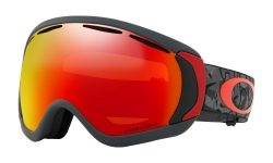 Купить Горнолыжная маска Oakley Canopy Camo Vine Night / Prizm Snow Torch Iridium