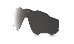 Купить Линза Oakley Jawbreaker / Prizm Black Polarized