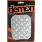 Купить Стомп Demon DS6020 18-19 Diamond Plate Stomp Clear