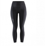 Купить Тайтсы Craft ADV Essence Zip Tights Black