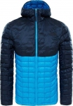 Купить Термобол The North Face Thermoball HD Jacket BLUE ASTER/URBAN NAVY