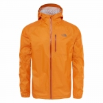 Купити Вітрівка The North Face Flight Series Fuse Jacket Exuberance Orange