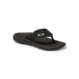 Купить Шлепанцы Oakley Super Coli Sandal Blackout