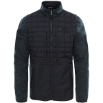 Купити Куртка The North Face TRUNORTH TBL JKT BLACK HEATHER