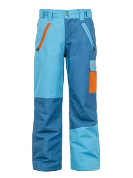 Купить Штаны Protest ARD JR Snowpants Imperial Blue