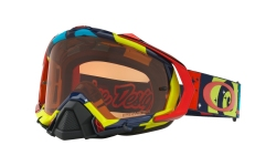 Купити Мотоциклетна маска Oakley MAYHEM PRO MX PHANTOM RYB / PRIZM MX BRONZE