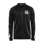 Купити Куртка Craft District WCT Jacket Man BLACK
