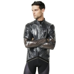 Купити Велокуртка Oakley Jawbreaker Road Jacket Blackout