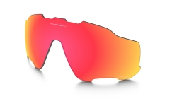Купить Линза Oakley Jawbreaker / Prizm Ruby Polarized
