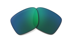 Купить Линза Oakley Latch SQ / Jade Iridium