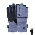 Купити Рукавиці жіночі POW W's Cascadia GTX Short Glove +WARM Blue Nights 20/21