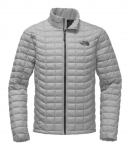 Купить Термобол The North Face Thermoball FZ Jacket MONUMENT GREY MATTE