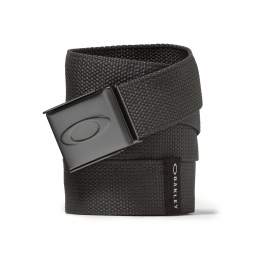 Купить Ремень Oakley Ellipse Web Belt Blackout