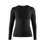 Купити Термобілизна Craft Essential Warm RN LS Woman Black