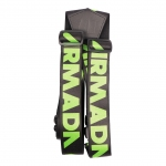 Купить Подтяжки Armada Stage Suspender Black/Green