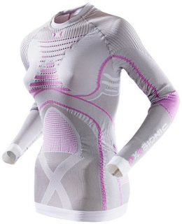 Купить Термобелье X-Bionic Radiactor Evo Lady Shirt Long Sleeves