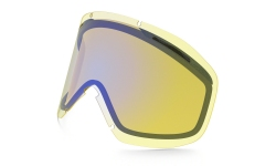 Купити Лінза Oakley O Frame 2.0 XM / High Intensity Yellow
