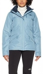 Купити Жіноча куртка The North Face Evolve II Triclimate Jacket Prov Blue
