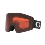 Купить Горнолыжная маска Oakley Fall Line XM  Matte Black / Prizm Snow Rose