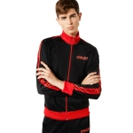 Купить Кофта Oakley TNP Track Jacket Blackout