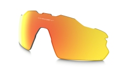Купити Лінза Oakley Radar EV Pitch / Fire Iridium Polarized